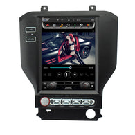 "10.4"" Vertical Screen Android Navigation Radio for Ford Mustang 2015 - 2018"