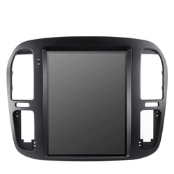 "[ PX6 Six-core ] 12.1"" Vertical Screen Android 9 Navi Radio for Toyota Land Cruiser LC100 1999 - 2002"