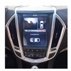 "10.4"" Vertical Screen Android Navi Radio for Cadillac SRX 2010 - 2012"