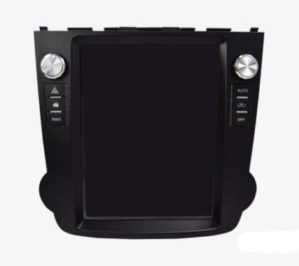 "10.4"" Vertical Screen Android Navi Radio for  Honda CR-V 2007 - 2011"