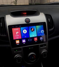 "9"" Octa-core Quad-core Android Navigation Radio for Kia Forte 2009 - 2013"