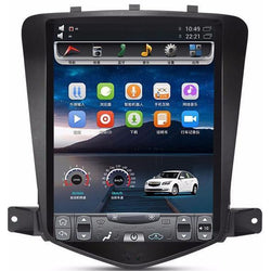 "10.4"" Vertical Screen Android Navigation Radio for Chevrolet Cruze 2009 - 2015"