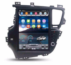 "[ PX6 six-core ] 12.1"" Android 9 Fast boot Navigation Radio for Kia Optima 2011 - 2013 K5 2011 - 2015"