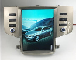 "[PX6 Six-core] 12.1"" Android Navigation Radio for Toyota Reiz 2005 - 2009"
