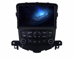 "8""  Octa-core Quad-core Android Navigation Radio for Chevrolet Cruze 2008 - 2011"