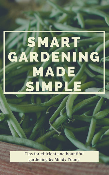 Smart Gardening Made Simple Book