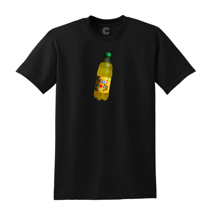 Fanta Black Tee + Digital Album