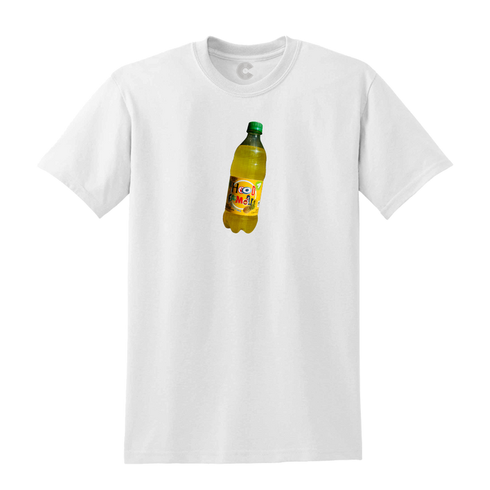 Fanta White Tee + Digital Album