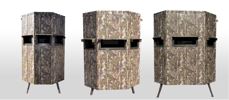 MB Ranch King Economy Blind Sizes