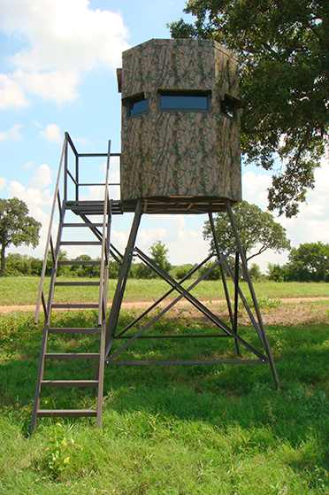Used Ground Blinds For Sale