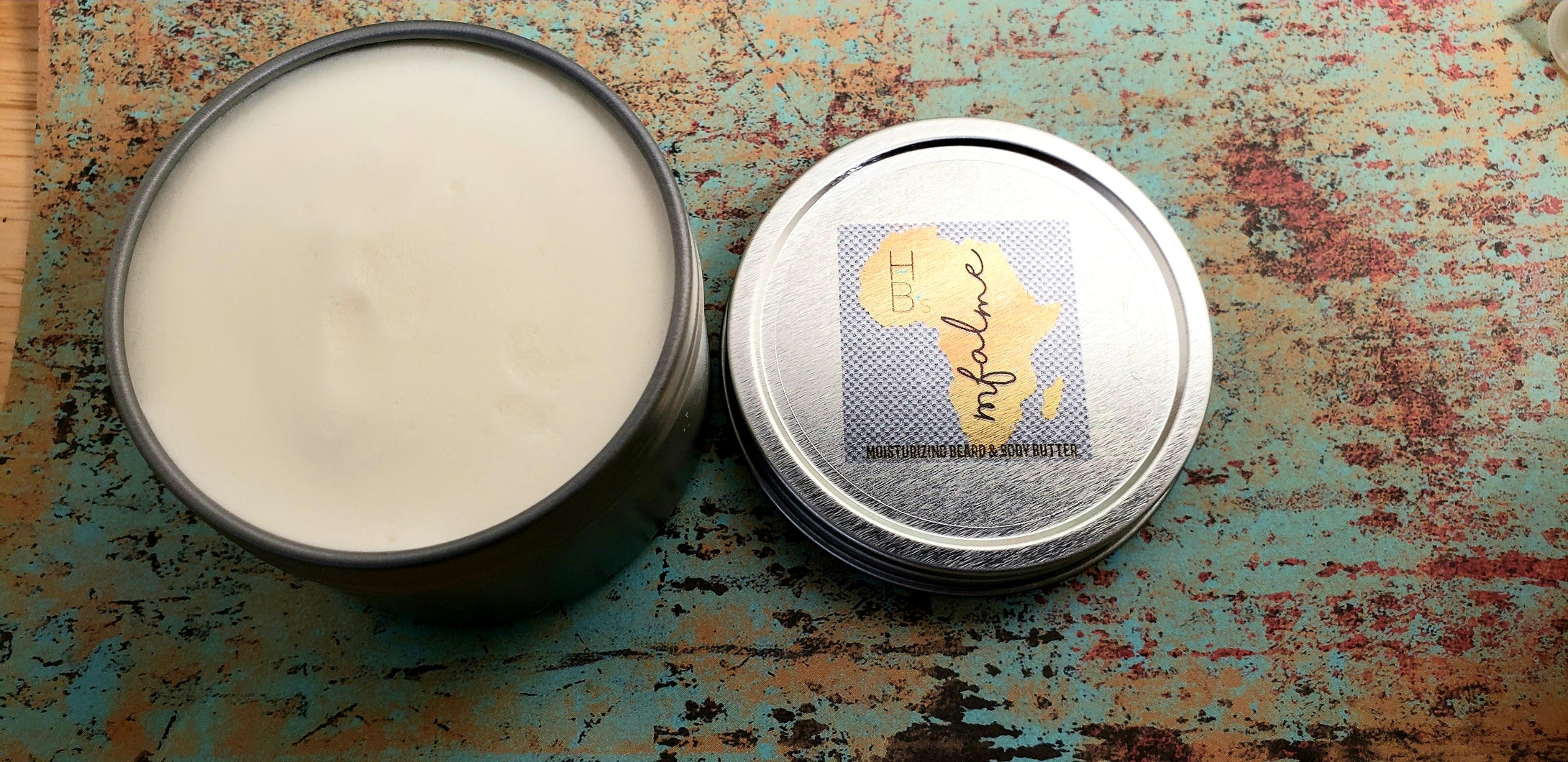 Mfalme Northern Ghana Shea Butter Silk