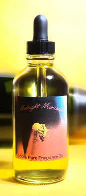 HB's Midnight Mimosas 100% Pure Fragrance Oil