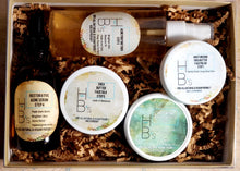 Honey B's 100% All Natural Vegan Friendly 5 Step Acne Repair and Prevention Kit