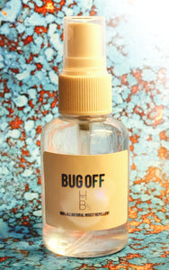 Honey B's Bug Off 100% All Natural Insect Repellant