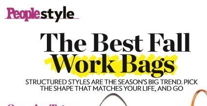 People Magazine Selects Last Brand