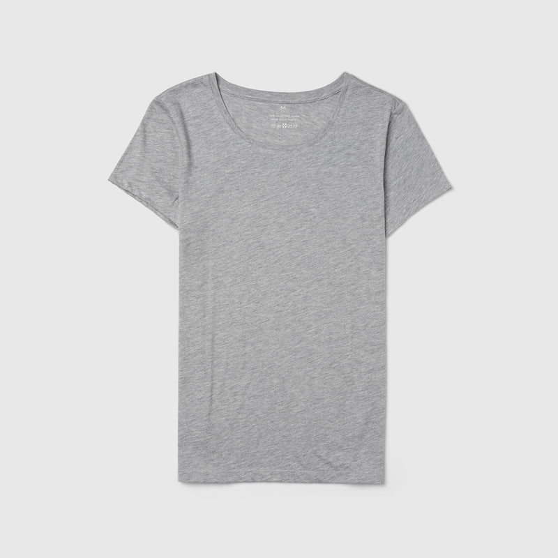 Dream Scoop Neck Tee