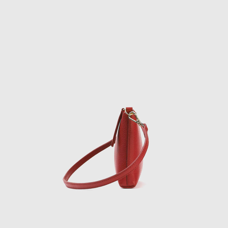 Italian Calfskin Shoulder Bag