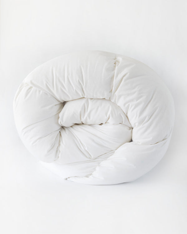 Luxe All-Season Goose Down Comforter