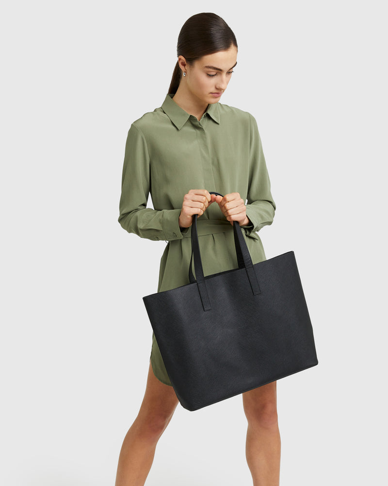 Deconstructed Everyday Tote