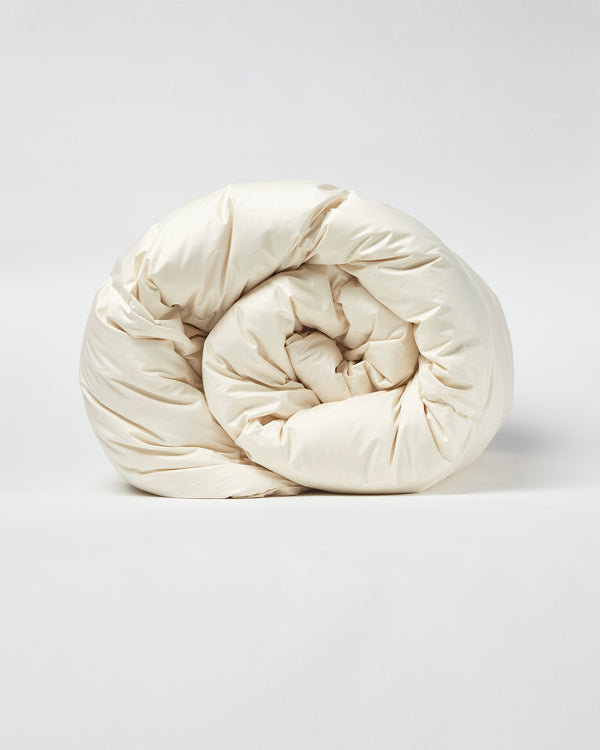 Performance Down & Wool Comforter