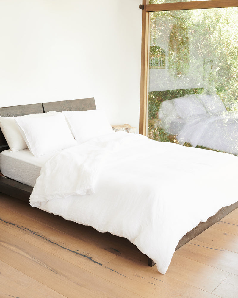 French Linen Deluxe Bedding Bundle