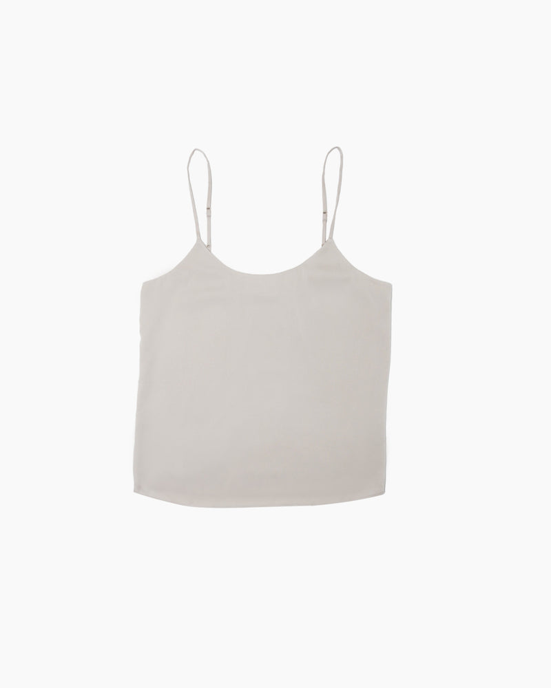 Washable Stretch Silk Cami