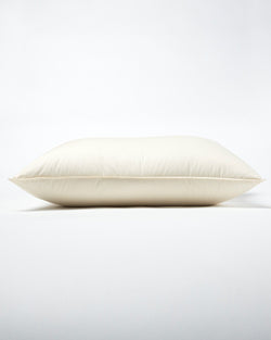 Performance Down & Wool Pillow