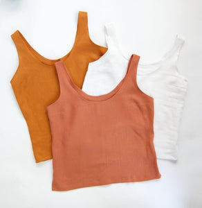 The Estelle Tank Top