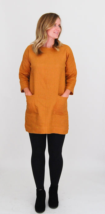 The Martha Tunic