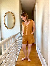 Load image into Gallery viewer, The Rosalie Romper