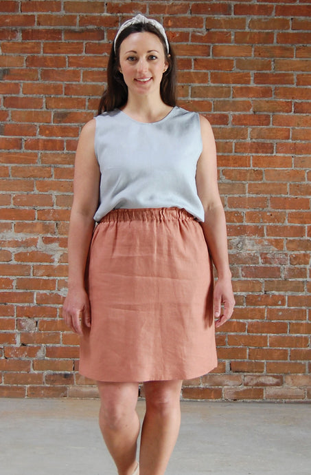 The Pearl Skirt