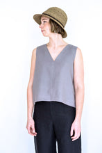 Load image into Gallery viewer, The Hattie V-neck Top