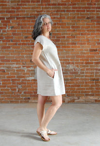 The Elsie T-shirt Dress