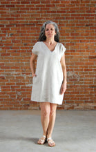Load image into Gallery viewer, The Elsie T-shirt Dress