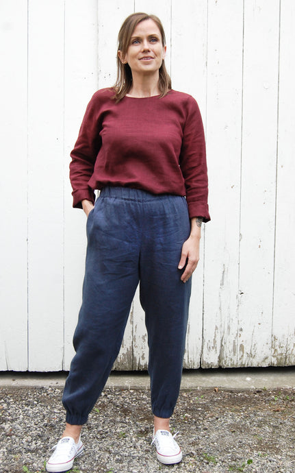 The Audrey Pants