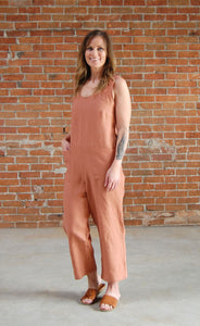 The Joy Jumpsuit