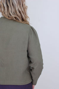 The Jane Jacket