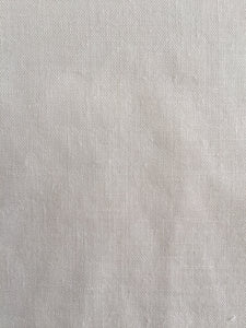 Plain weave - Hemp/ Tencel Blend