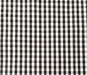 Cotton Gingham