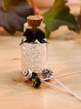 Load image into Gallery viewer, Miniature Halloween Cake Pops including Jack Skellington style - Miniature Food