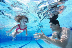 Chlorine in Australian Pools