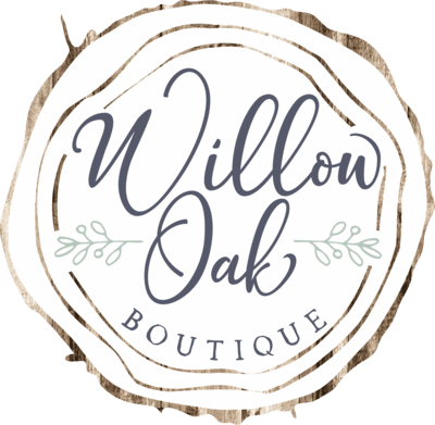 Willow Oak Boutique Logo