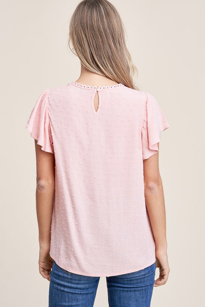 Amazing Grace Top