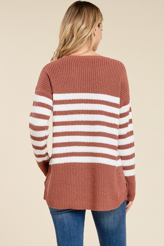 Breaking Dawn Sweater
