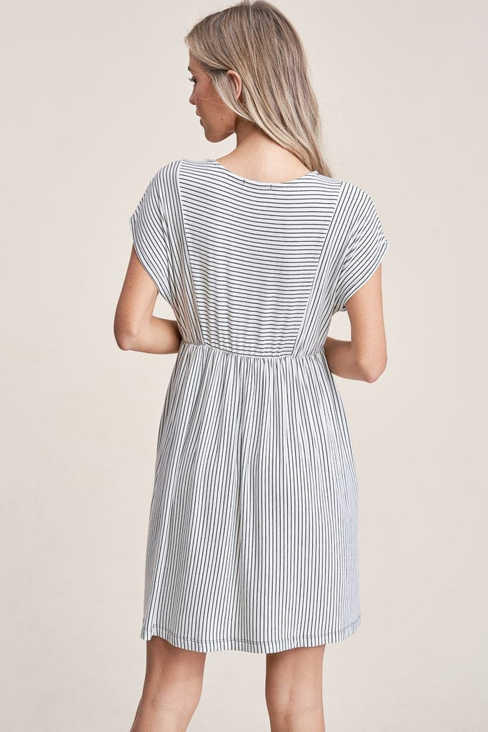 City Boardwalk Dress