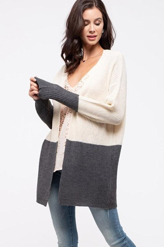 Faded Glory Cardigan
