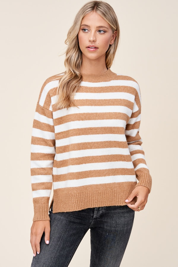 Sahara Dessert Sweater