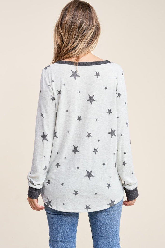 Star Struck Top