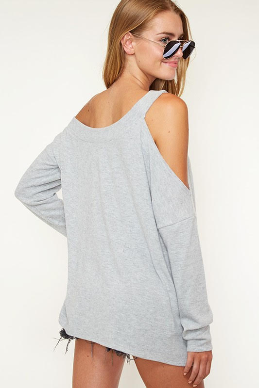 Wild Thing Top Back