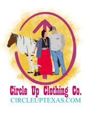 Circle Up Clothing Co.